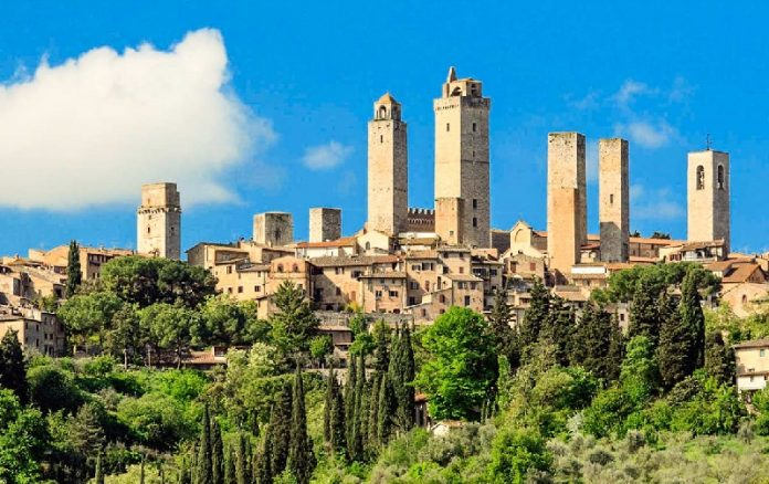 Top 10 Most Beautiful Places In Tuscany Page 9