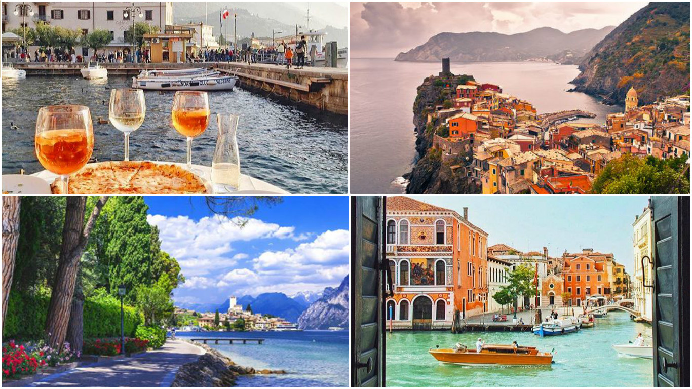 Top 8 italian places to visit before you die page 7 for Best places to visit italy