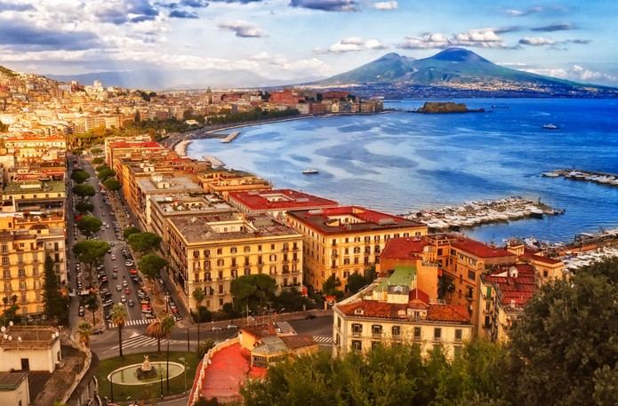 8 Best Attractions To Visit In Naples