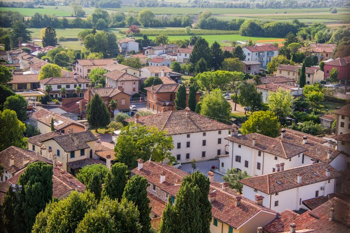 10 Most Beautiful Towns In Northern Italy Page 3