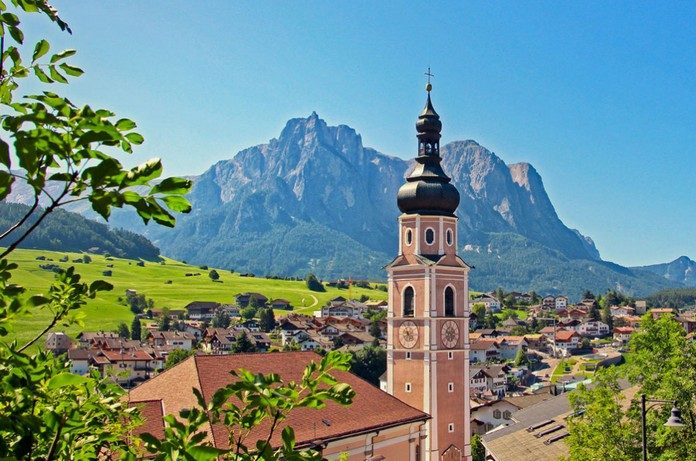 Most Beautiful Towns In Northern Italy Page - 10 most enchanting towns in germany