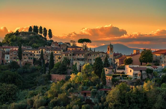 10 Most Beautiful Italian Villages