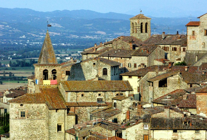 10 Beautiful Small Towns In Central Italy Page 10