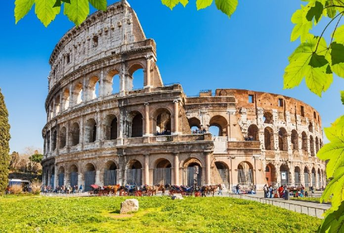 10 Most Beautiful Places To Visit In Rome