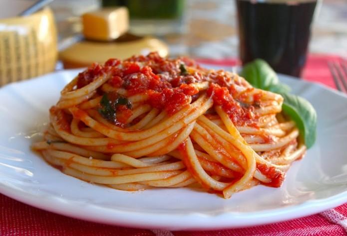 5 Authentic Italian Pasta Dishes