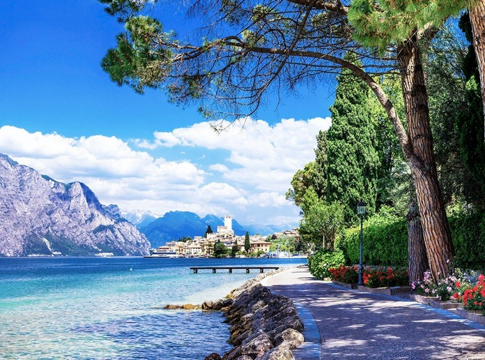 Top 12 Most Beautiful Places In Italy