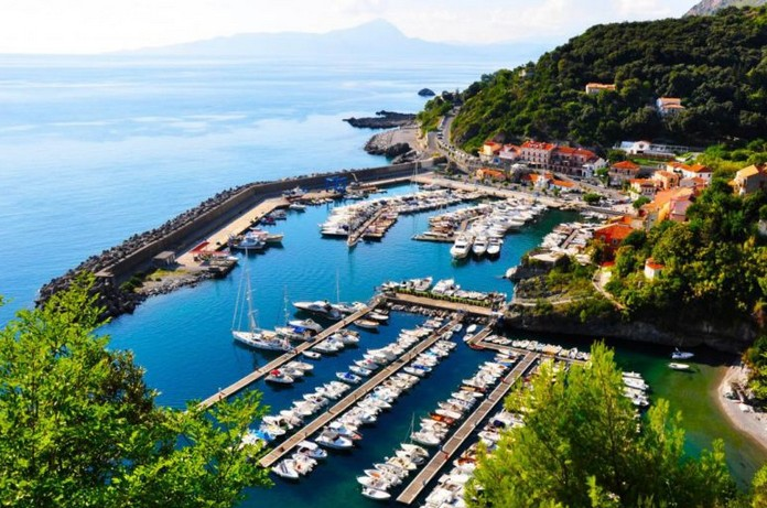 10 Most Beautiful Places In Southern Italy