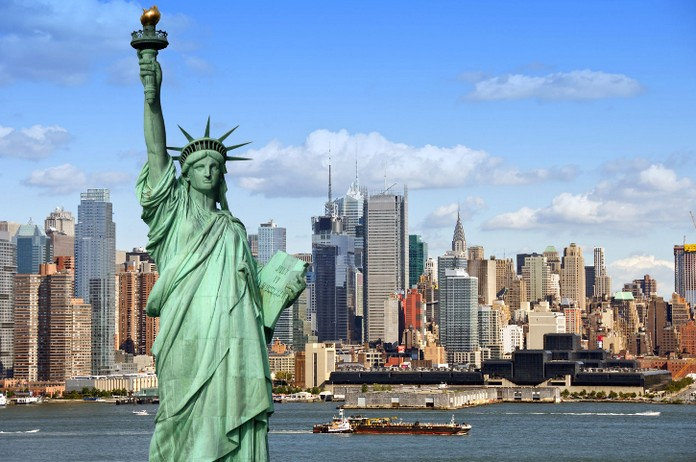 Compiled Here Are What Often Characterized As The Top 10 Places To Visit In New York City He Destinations This Short Video Central Park