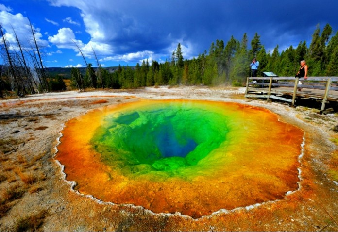 10 Most Beautiful Places In USA |