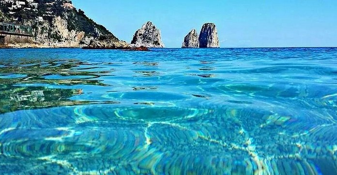 Tours Around Capri