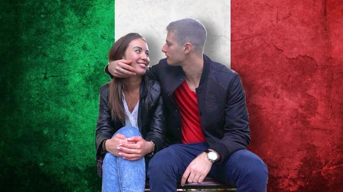 Dating an italian man