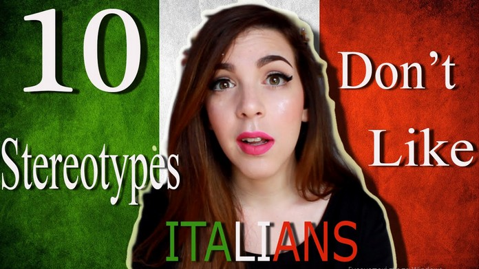 Top 10 Stereotypes ITALIANS Dont Like