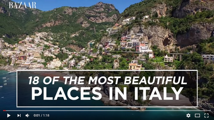 The 18 Most Beautiful Places In Italy