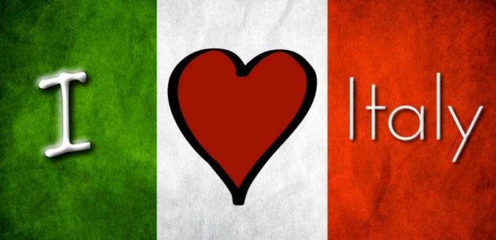 English In Italian: Top 7 Italian Phrases For LOVE