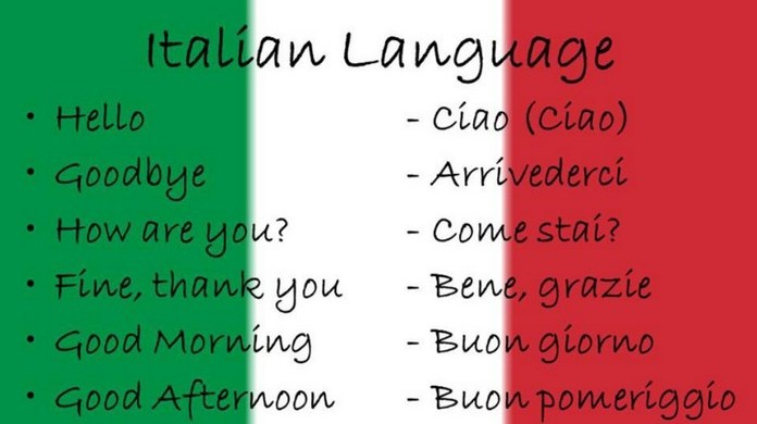 Improving Your Conversational Italian - italian learning ...