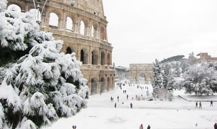 Top Things To Do In Italy In Winter - Italy in the winter