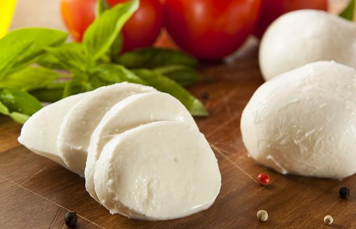 Сыр из моцарелла в домашних условиях рецепт