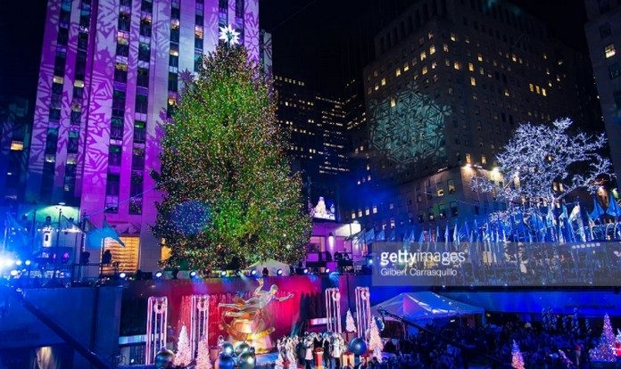 Top 6 Places In USA to Spend Christmas | Explore to World