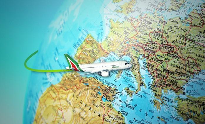 when to buy plane tickets international