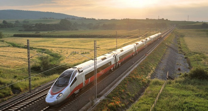 Travel By Train Italy This amazing new high speed train will travel you around italy this amazing new high speed train will travel you around italy easier than ever sisterspd